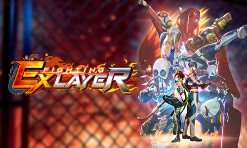 Download FIGHTING EX LAYER Free For PC