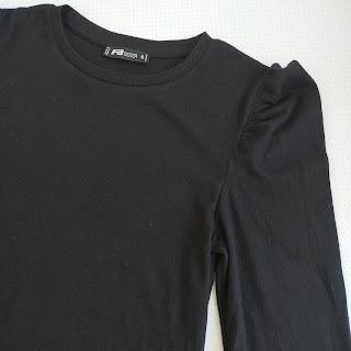 Moda de invierno: Haul de básicos low cost 05