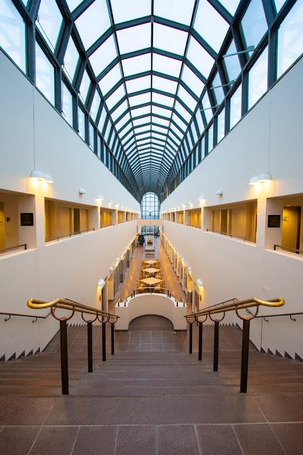 Galleria dell'Arktikum museo-Rovaniemi