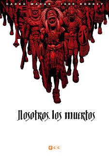 http://www.nuevavalquirias.com/nosotros-los-muertos-comic-comprar.html