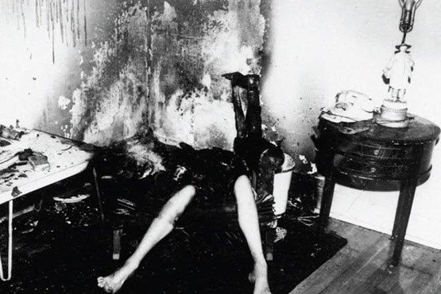 10 Muertes Horribles E Inexplicables con Orígenes Paranormales
