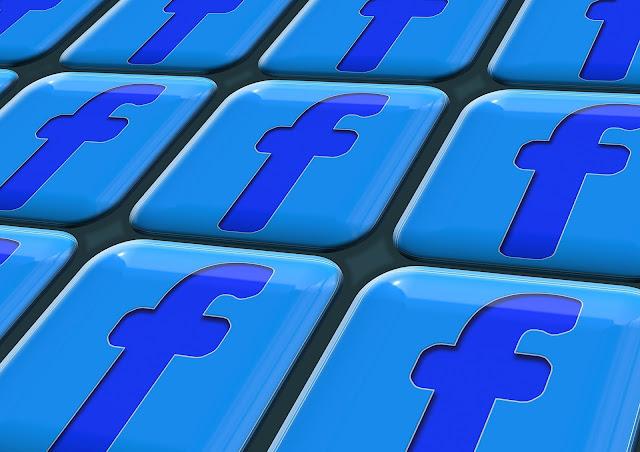 get blog ideas from facebook