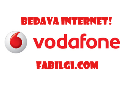 Vodafone Bedava 5 GB İnternet Kazanma Hile Uygulaması Çöz ...