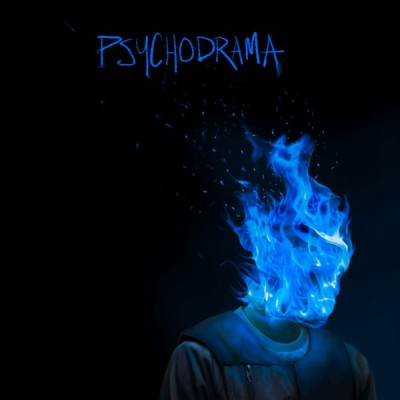 Dave - Psychodrama (2019) - Album Download, Itunes Cover, Official Cover, Album CD Cover Art, Tracklist, 320KBPS, Zip album