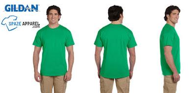 Gildan Ultra Cotton T-Shirt - G200