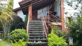 Villa Bipak sewa Villa istana bunga Lembang Bandung