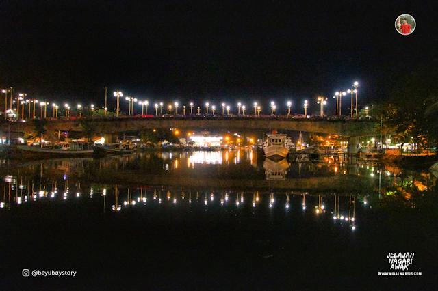 Jembatan Siti Nurbaya