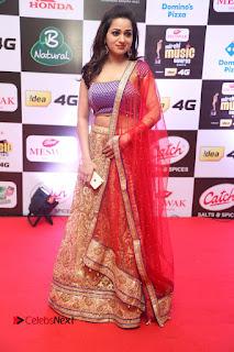 Actress Reshma Rathore Pictures in Lehenga Choli at Mirchi Music Awards South 2015  0019.JPG