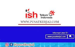 Lowongan Kerja Semarang PT Infomedia Solusi Humanika Desember 2020