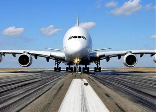 عاجل....هبوط اضطراري لطائرة سعودية صبيحة اليوم الانين والسبب صاادم