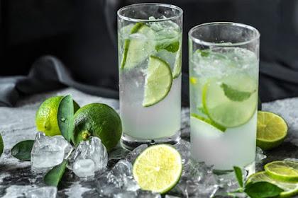 Jangan Anggap Sepele !! Ini 6 Manfaat Lemon Plus Madu Kalau Diminum Sebelum Tidur