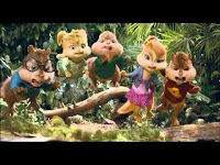 Energian Saasto—These Alvin And The Chipmunks Chipwrecked