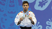 JUEGOS EUROPEOS Minsk 2019 - Fran Garrigós y Julia Figueroa otorgan las primeras medallas a España, en judo