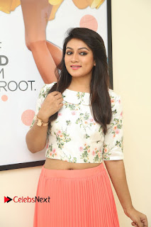 Actress Asmitha Pictures at Anoos Franchise Salon and Clinic Launch  0041.JPG