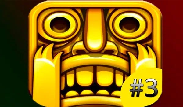 Temple Run Descargar APK para Android