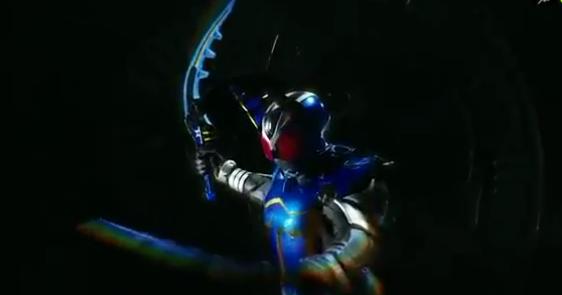 Kamen Rider Zi-O eps 38