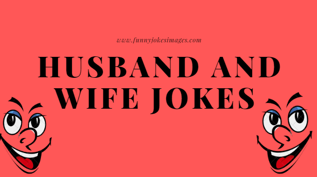 Husband and wife jokes with images  in hindi