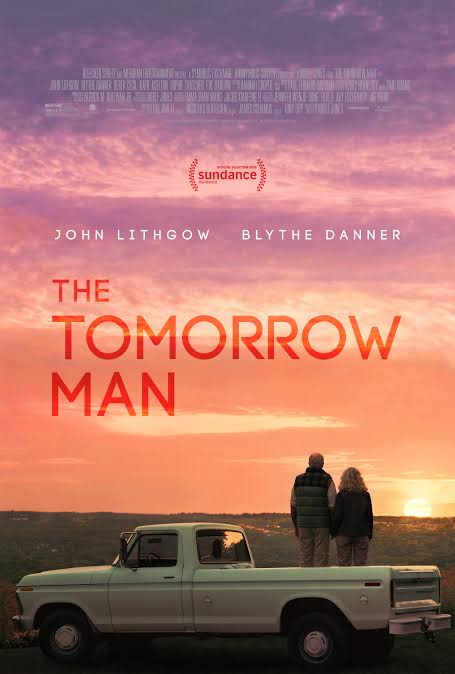 THE TOMORROW MAN (2019) TAMIL DUBBED HD