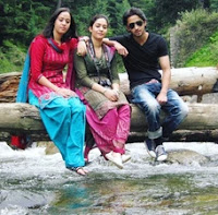 shaheer sheikh with sisters photos