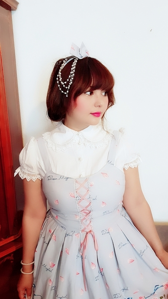 dream magical, lolita fashion, lolita, jfashion, kawaii, auris lothol, angelic pretty