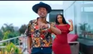 DOWNLOAD VIDEO | Manginja The Dreamer - Zongo mp4