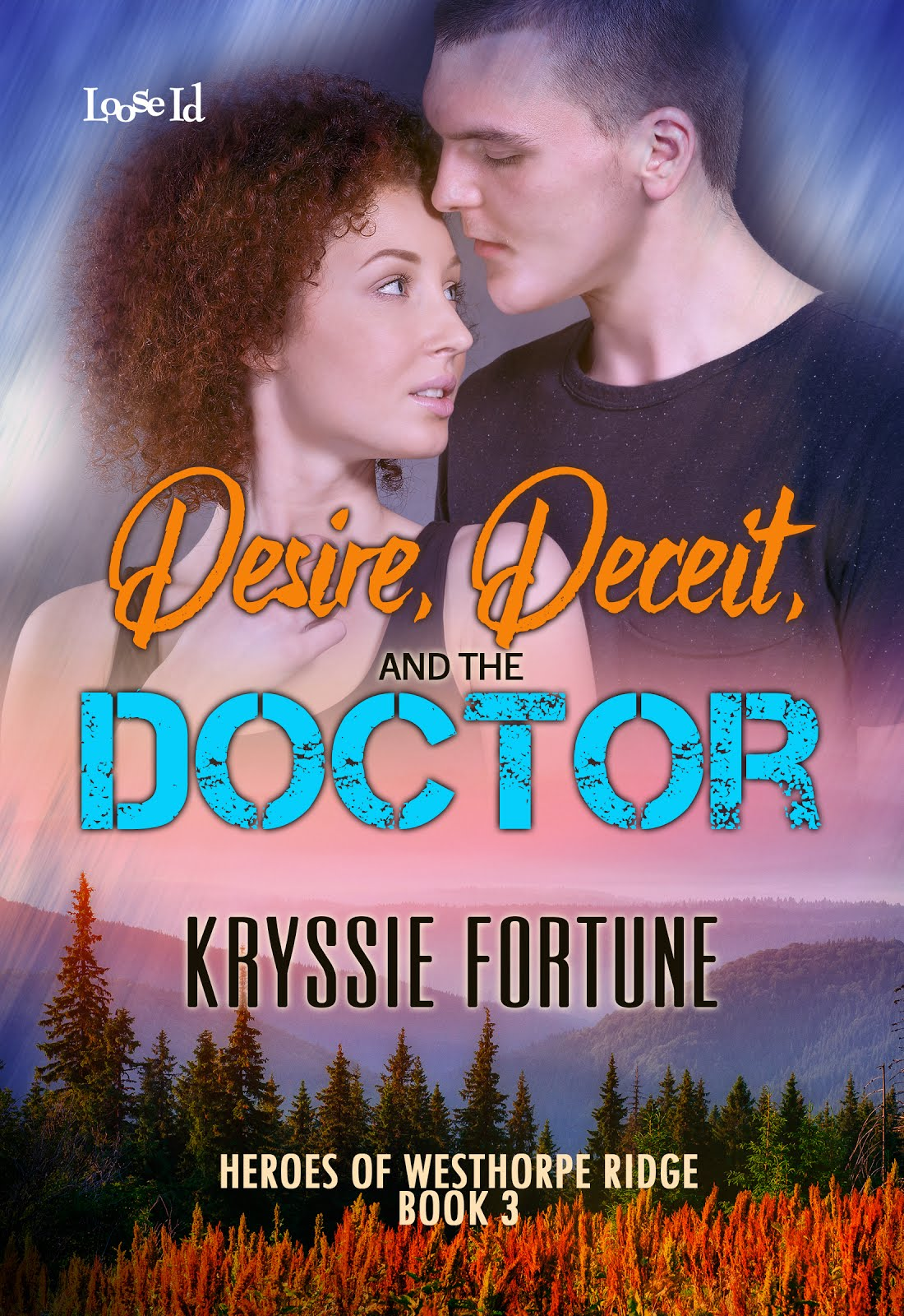 Desire, Deceit, and the Doctor