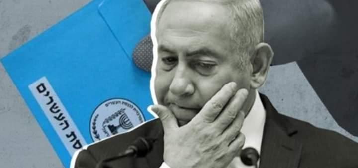 كيف يخطط نتانياهو للانتخابات التشريعية وحساباتة مع امريكا