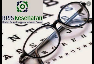 toko kacamata faskes BPJS kesehatan di Semarang