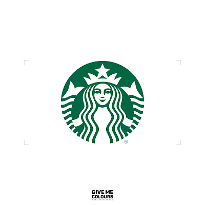 Logo Starbucks Vector