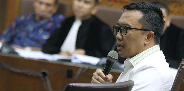 Istri Imam Nahrawi Dipanggil KPK Terkait Kasus Dana Hibah KONI