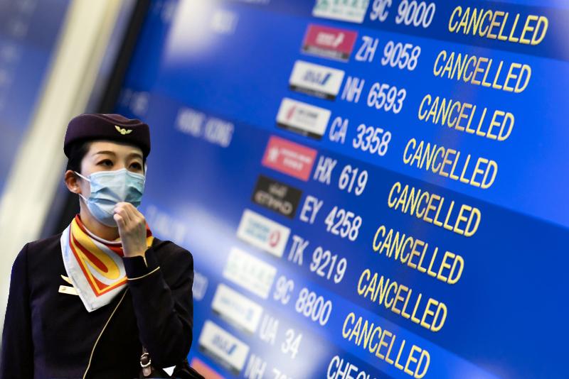 مشكلة الغاء الرحلات الجوية وكيفية استرداد النقود