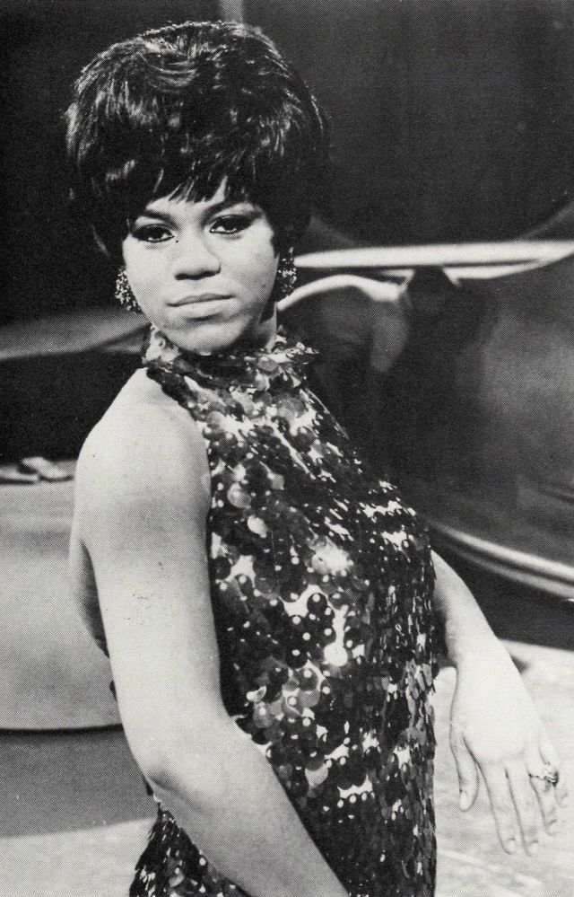 The Supremes' Tragedy: 30 Vintage Photos of Florence ...