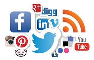 Bisnis, Media Sosial Bisnis, Sosial Media Bisnis