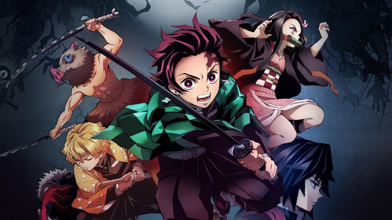 Best Spring 2020 Anime Spring 2019 TV Anime Popularity Ranking (NTT Docomo) – Desuzone