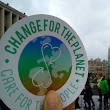 Brussels makes a stand for Climate Justice!