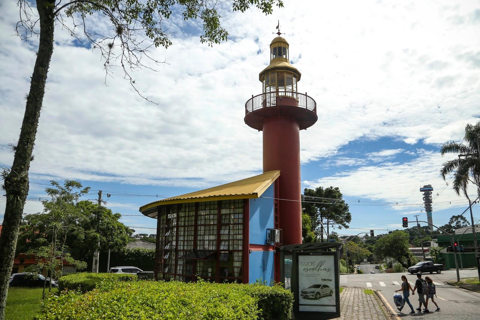 Faróis do Saber tem programação para turistas e comunidade