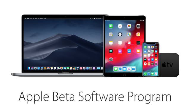 Apple Pushed First Public Beta Version Of iOS 12, macOS 10.14, And tvOS 12 To Public Beta Testers