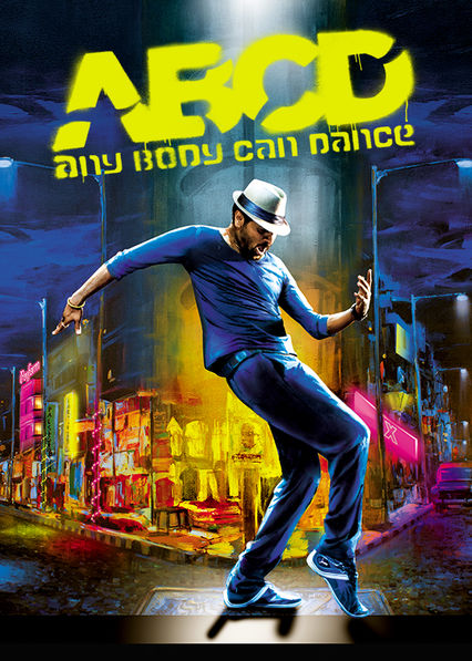 ABCD Any Body Can Dance 2013 Full Movie Download