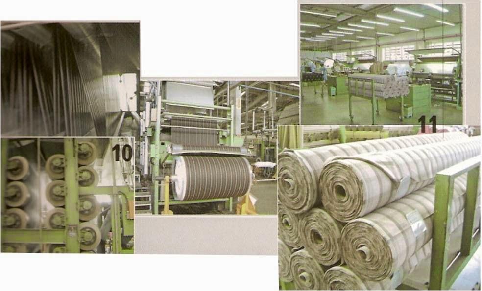 #Branqueamento, Processo Químico Pelo Qual Elimina a Cor Natural das Fibras Têxteis