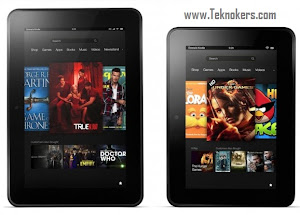 harga tablet kindle fire HD terbaru, spesifikasi lengkap tablet pc android kindle fire 7 dan 8.9 hd, tablet android murah fitur jempolan