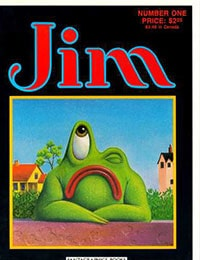 Read Jim comic online
