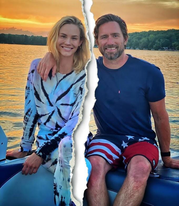 Meghan King And Boyfriend Christian Schauf Break Up After 6 Months Of Dating!