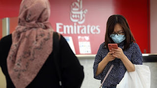 First Case Of The New Coronavirus Confirmed In UAE