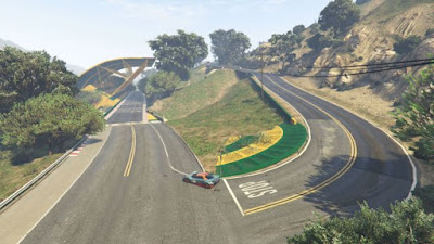 Best GTA Online Racing - The greatest player-created tracks to compete for, Forget the Rockstar races, these tracks create a community leaving competitors in the dust,