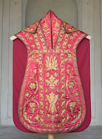 Antique Vestment Restorations by Atelier Sirio