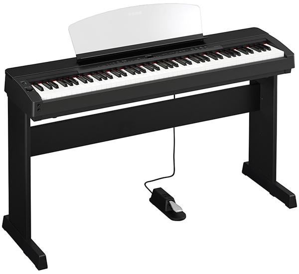 Piano Yamha P 155