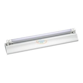 T8 LED山形燈 2呎1燈型