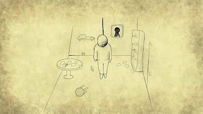 Bad Dream Stories Game Screenshot 2