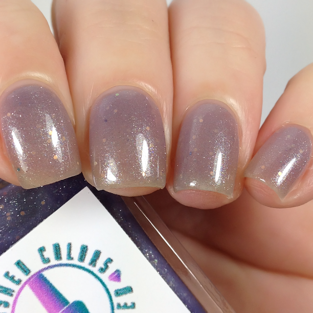 Polished Colors-Sugar Plum