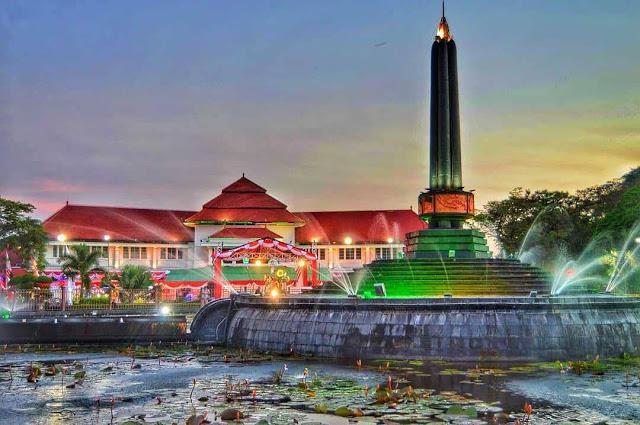 40 Tempat Wisata di Malang Terbaru & Terhits Dikunjungi